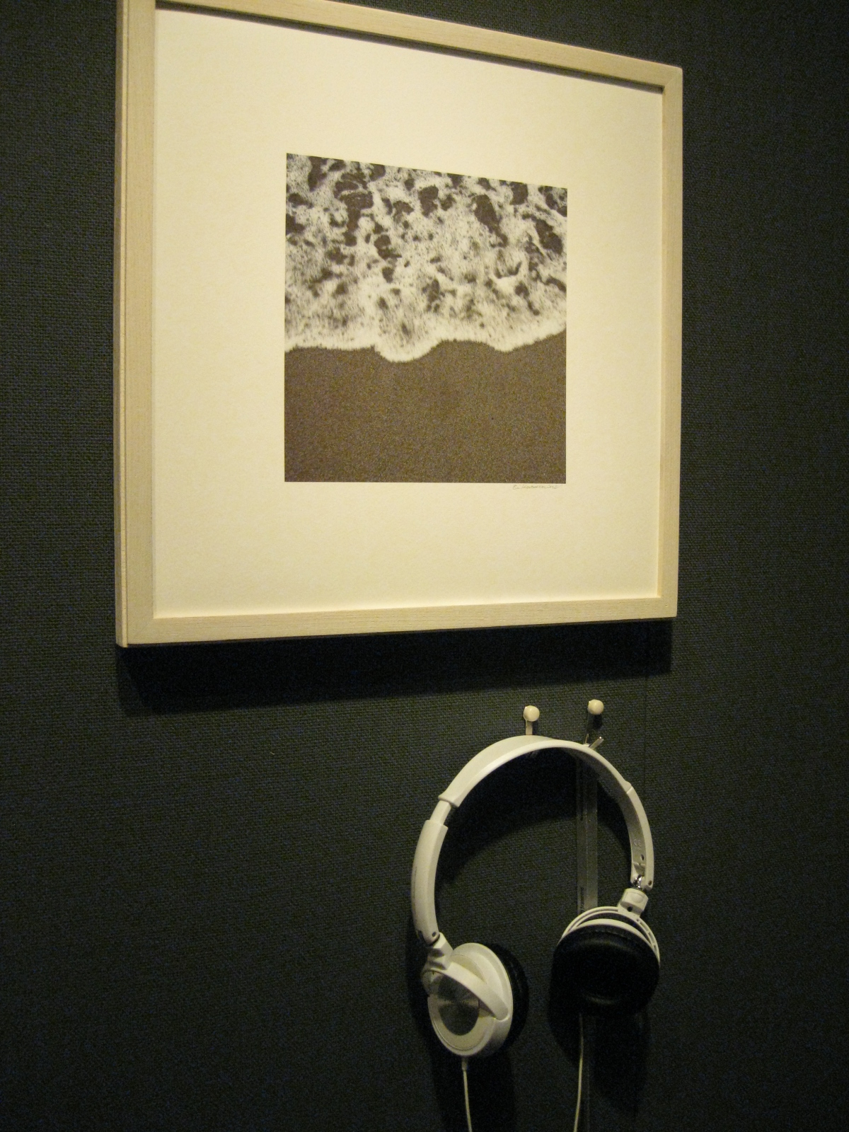 勝峰 翳 写真展 「島-けはい-」フォトギャラリー「シリウス」