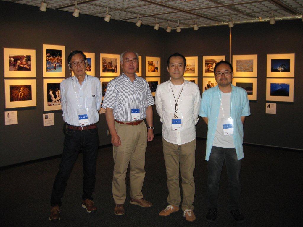 公益社団法人 日本写真家協会 JPS2014年新入会員展「私の仕事」