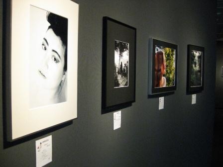 東北学生写真展 「Pixels」 アイデムフォトギャラリーシリウス