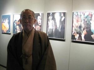 上野敏男写真展「Kinetic Vision Tokyoの貌」 アイデムフォトギャラリー「シリウス」
