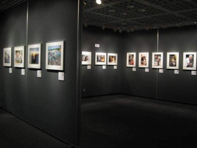 第10回アイデム写真コンテスト「はたらくすがた」入選作品展