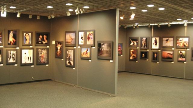 「猪俣写真教室合同展」アイデムフォトギャラリー「シリウス」