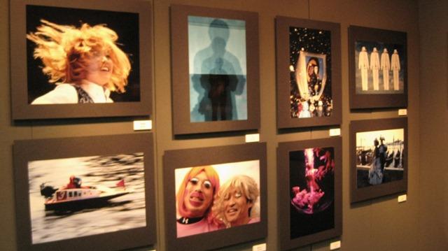 「猪俣写真教室合同展」1アイデムフォトギャラリー「シリウス」