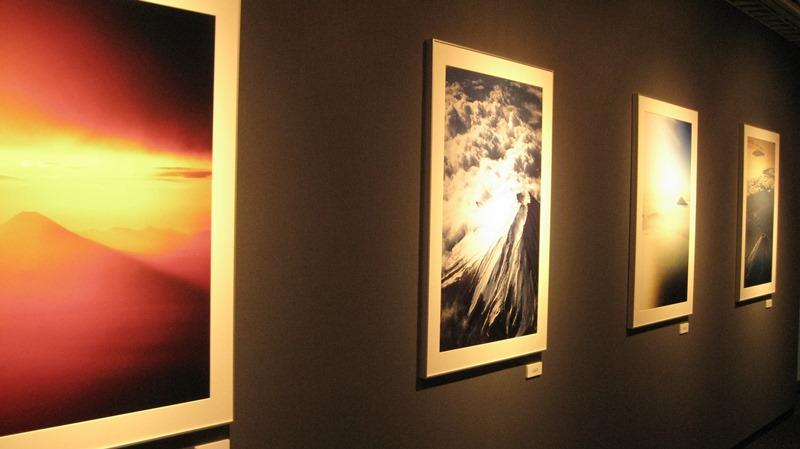 太田正孝写真展「機窓天界2 (2A.2Kの窓から)」