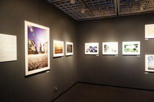 <プロキオン・フォース>宮本遼 写真展「私の衛星」
