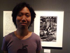 勝浦裕写真展「路上の人々」no.01~_フォトギャラリー「シリウス」