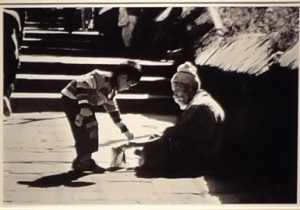 勝浦裕写真展「路上の人々」no.02~_フォトギャラリー「シリウス」